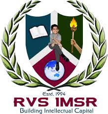 RVS Institute Of Management Studies Photos