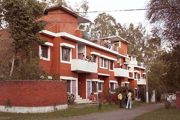 International Institute of Telecom Technology College of Engineering Photos