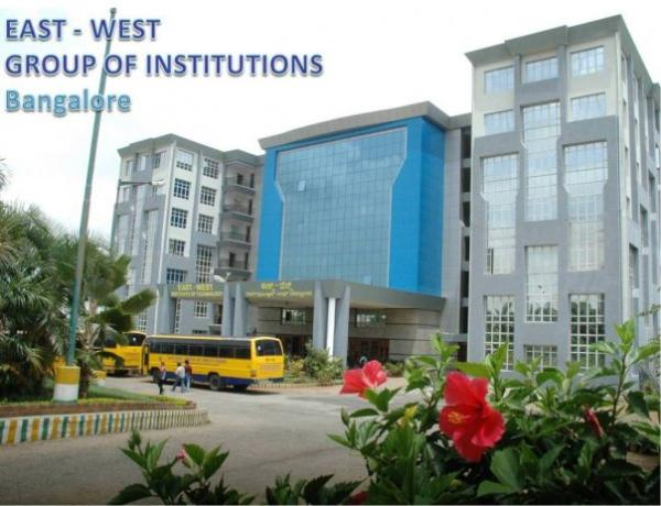 East West College of Management Photos