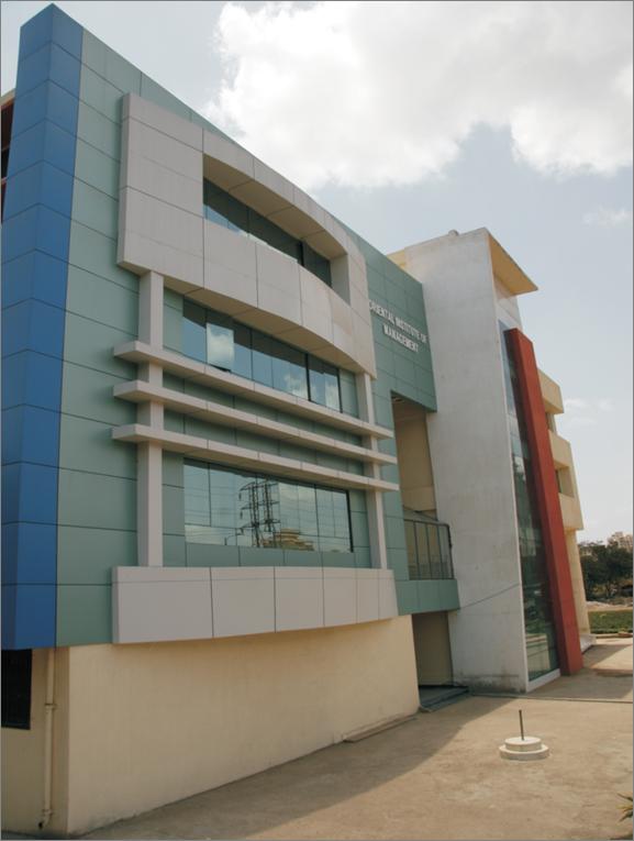Oriental Institute of Management Vashi Photos