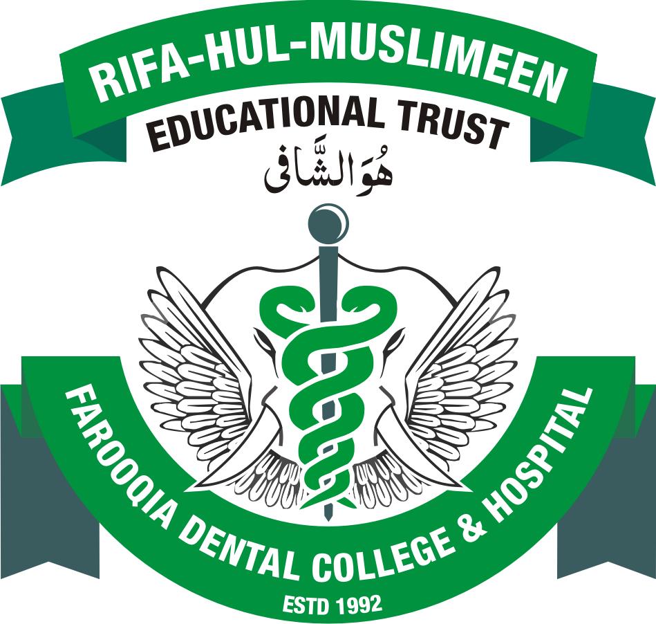 Farooqia Dental College And Hospital Photos