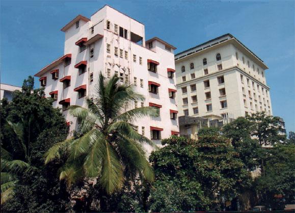 Thadomal Shahani Engineering College Photos