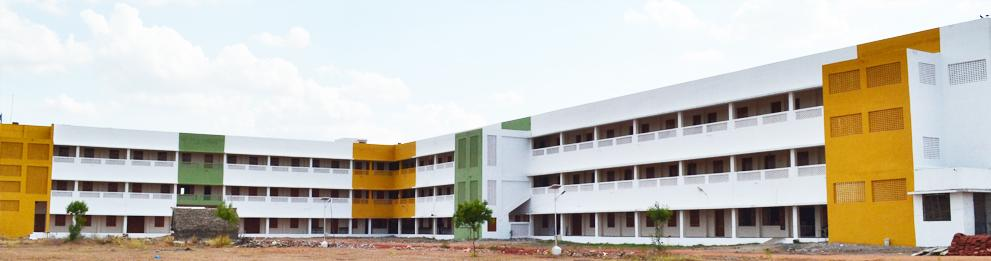 St Ann College of Engineering and Technology Photos