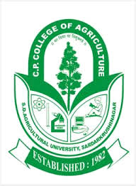 C P College of Agriculture Photos