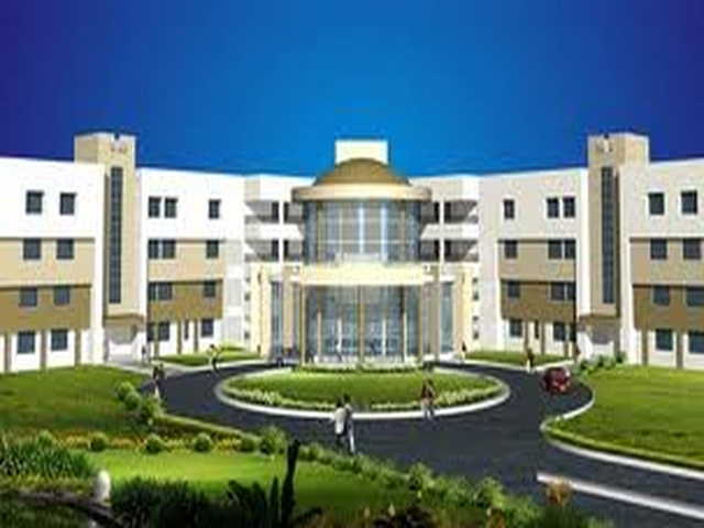 Dr Bhausaheb Nandurkar College of Engineering and Technology Photos