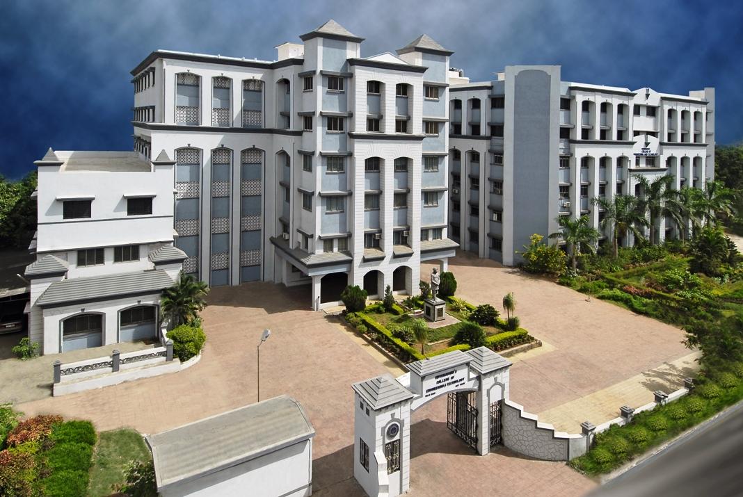 Vidyavardhinis College of Engineering and Technology Photos