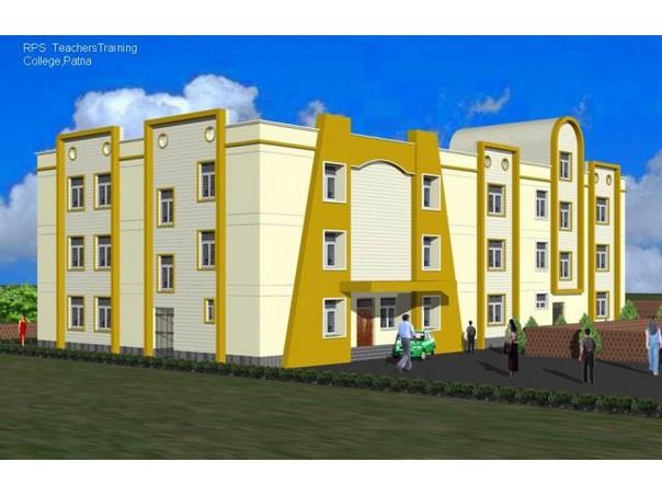 Dr Baliram Hiray College of Architecture Photos