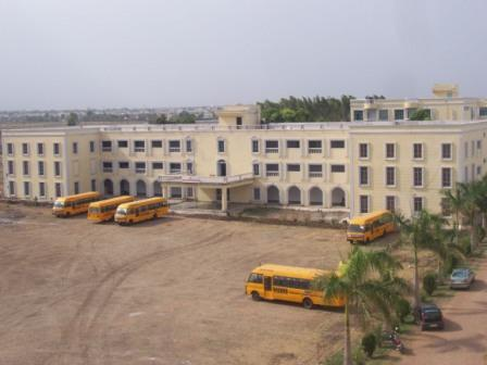 Bhabha Institute of Science and Technology Photos