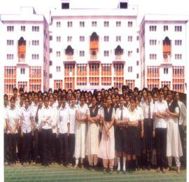 Vidyasagar College of Optometry and Vision Science Photos