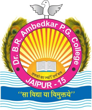Dr B R Ambedkar PG College Jaipur Photos