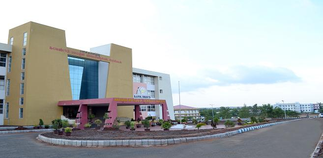 Hirasugar Institute of Technology Photos