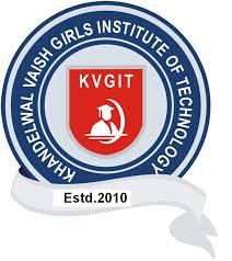 Khandelwal Vaish Girls Institute of Technology Photos
