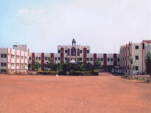 Annasaheb Dange College of Engineering and Technology Photos