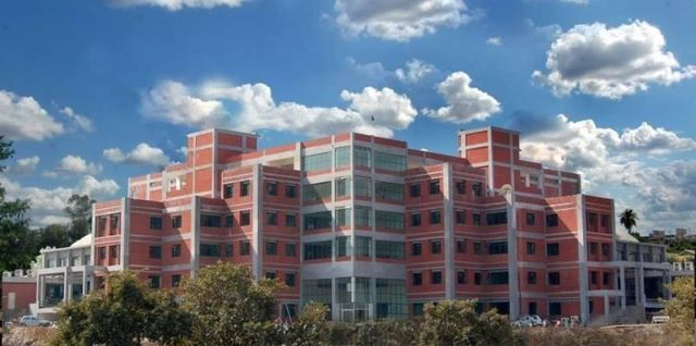 Hitkarini College of Engineering and Technology Photos