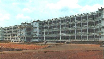 Kongunadu College of Engineering and Technology Photos