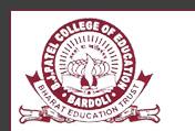 B J Patel College of Education Photos