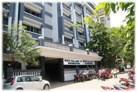 Rizvi College of Engineering Photos