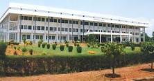 Pondicherry Engineering College Photos