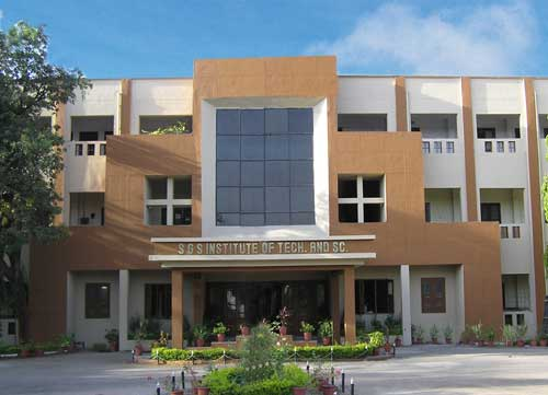 Shri Govindram Seksaria Institute of Technology and Science Photos