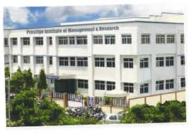 Prestige Institute of Management and Research Photos