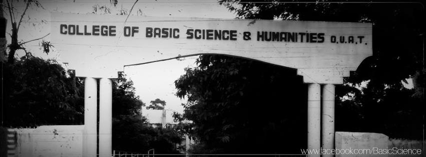 College of Basic Sciences and Humanities Photos
