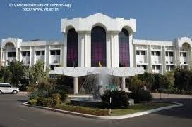 Vellore Institute of Technology Photos