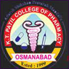 KT Patil College Of Pharmacy Photos