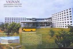 Vignan Institute of Technology and Science Photos