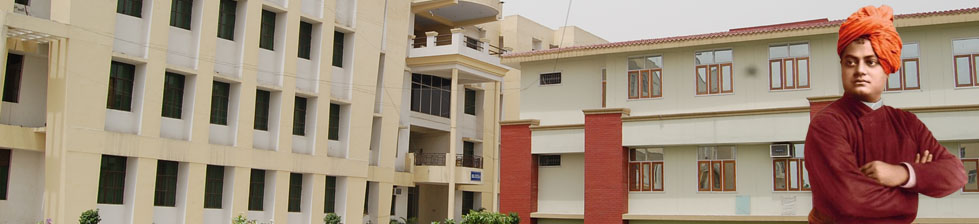 Vivekananda Institute of Technology and Science Photos