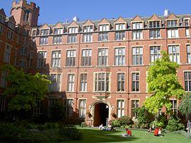 University of Sheffield Photos