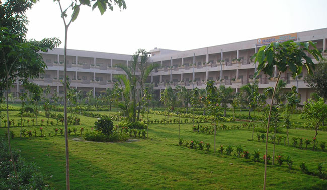Vaagdevi Institute of Technology and Science Photos