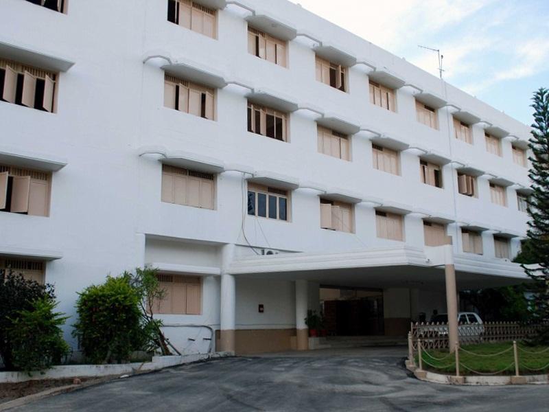 Dr G R Damodaran College of Science Photos