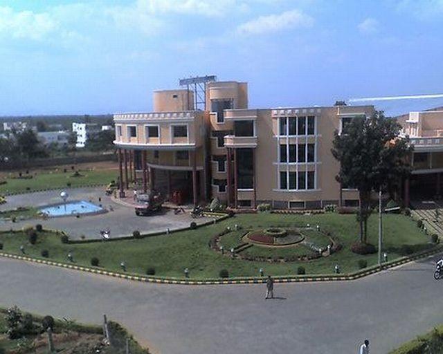 Kalpataru Institute of Technology Photos