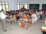 Zakir Husain Delhi College Photos