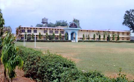 B A M Khalsa College Photos
