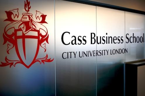 Cass Business School Photos
