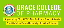 Grace College Of Pharmacy Photos