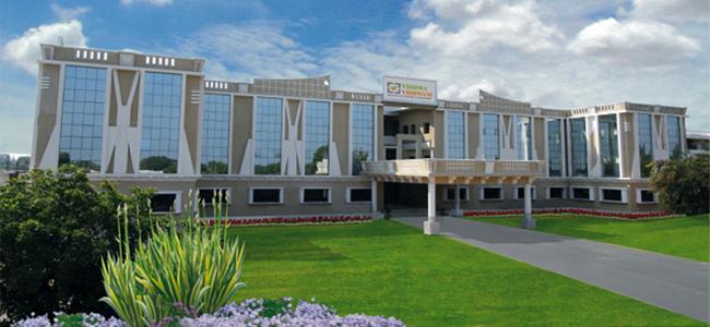 Vishwa Vishwani Institute of Systems and Management Photos