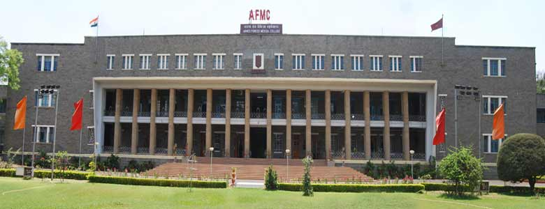 Armed Forces Medical College Photos