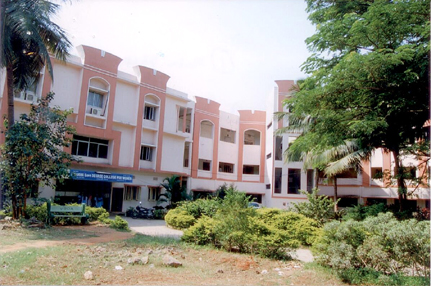Karachi-Government Degree College Photos