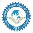 VITS Engineering College Photos