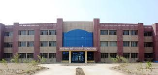 Rustamji Institute of Technology Photos