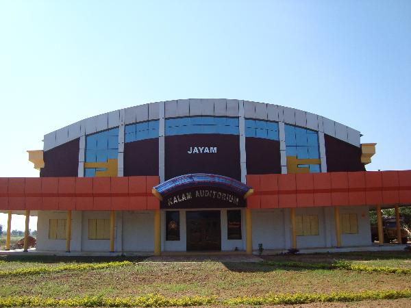 Jayam College of Engineering and Technology Photos