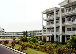 Vel Tech Engineering College Photos