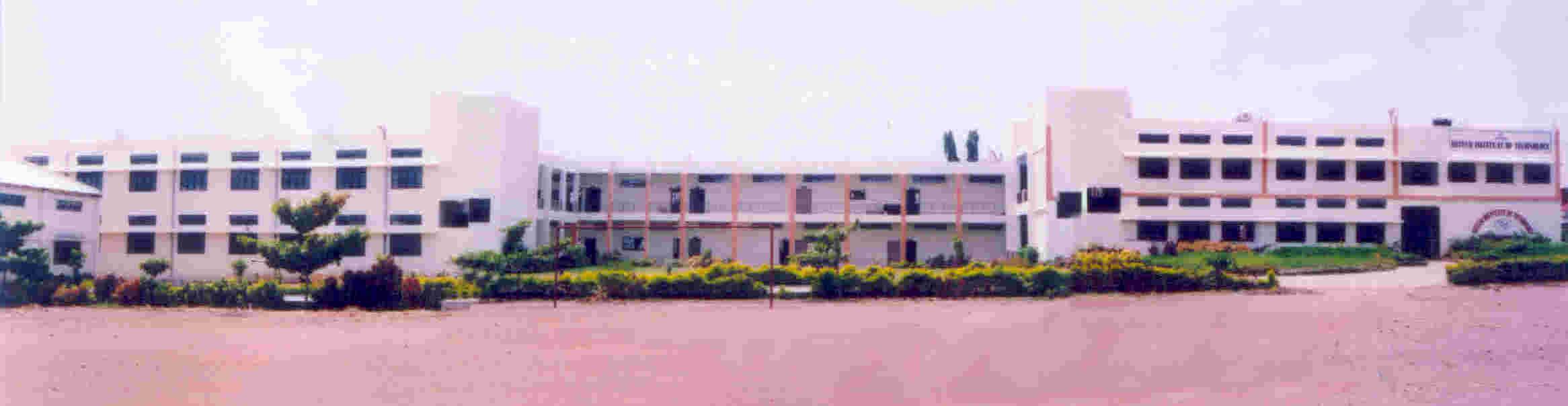 Hi Tech Institute of Technology Photos