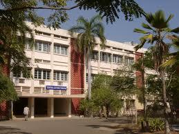 Kalindi College Photos