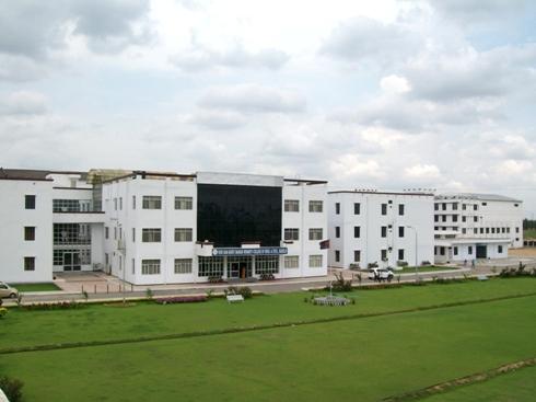 Gautam Buddh Technical University Photos