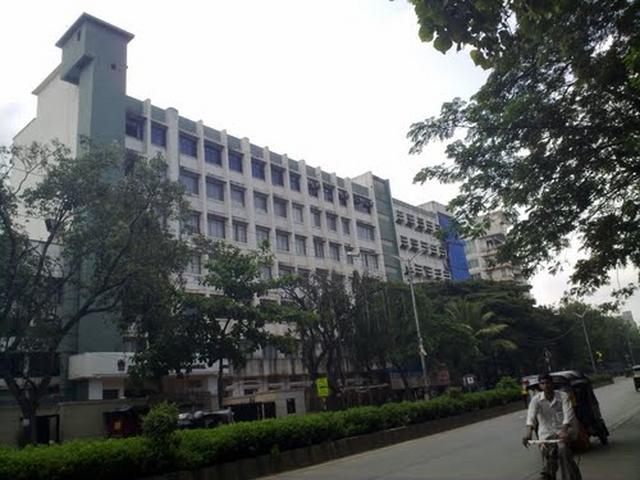 Dwarkadas Jivanlal Sanghvi College of Engineering Photos