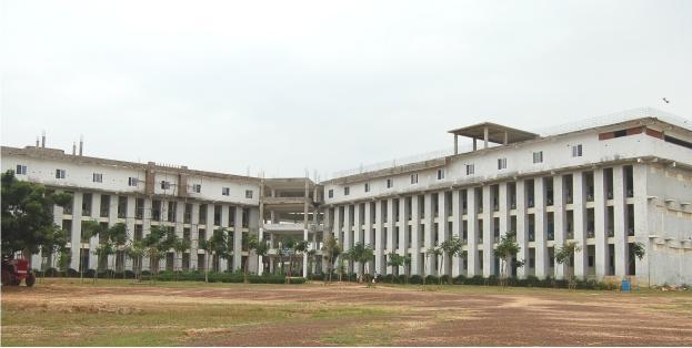 Kings Engineering College Photos