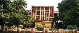 Ranchi-Birsa Institute of Technology Photos